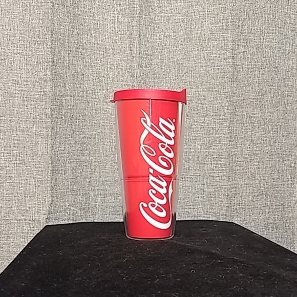Coca Cola Other - 24oz Coca Cola insulated tumbler Tervis